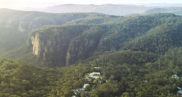 bushfire conference field trip