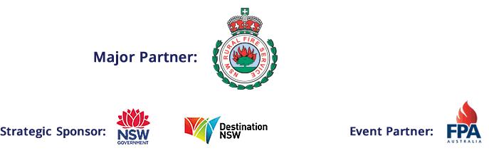 bushfire conference sponsors